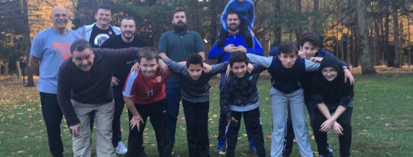 Камп за дечаке